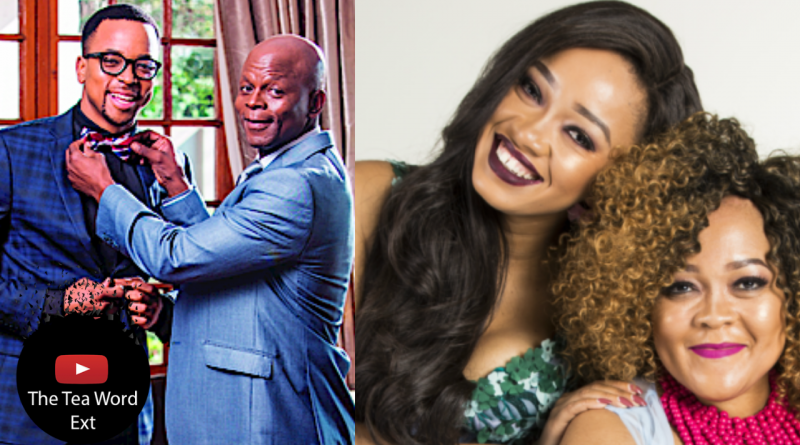 5 South African celebs you didn't know had famous parents-the tea world